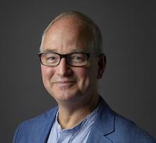Prof Chris Howgego